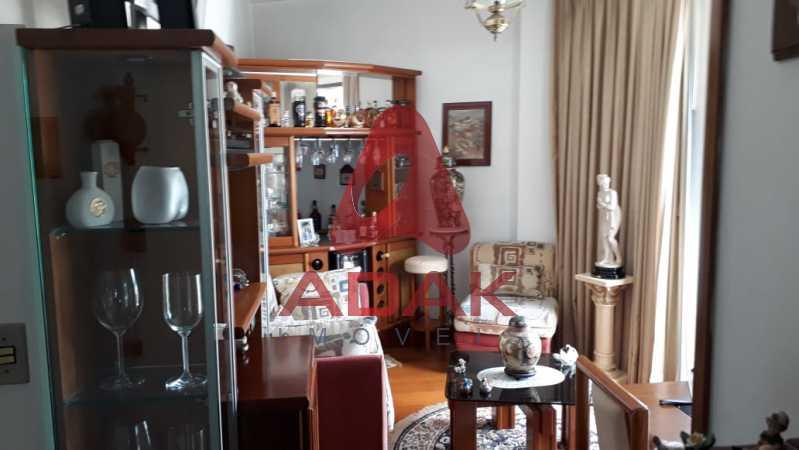 praf3 - Apartamento 2 quartos à venda Praça da Bandeira, Rio de Janeiro - R$ 450.000 - CTAP20466 - 4