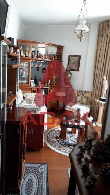 praf4 - Apartamento 2 quartos à venda Praça da Bandeira, Rio de Janeiro - R$ 450.000 - CTAP20466 - 5