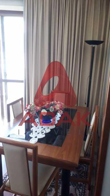 praf5 - Apartamento 2 quartos à venda Praça da Bandeira, Rio de Janeiro - R$ 450.000 - CTAP20466 - 6