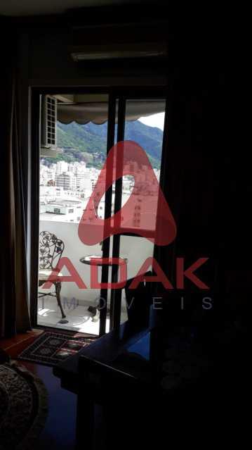 praf6 - Apartamento 2 quartos à venda Praça da Bandeira, Rio de Janeiro - R$ 450.000 - CTAP20466 - 7