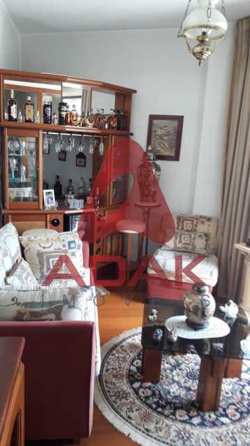 praf7 - Apartamento 2 quartos à venda Praça da Bandeira, Rio de Janeiro - R$ 450.000 - CTAP20466 - 8
