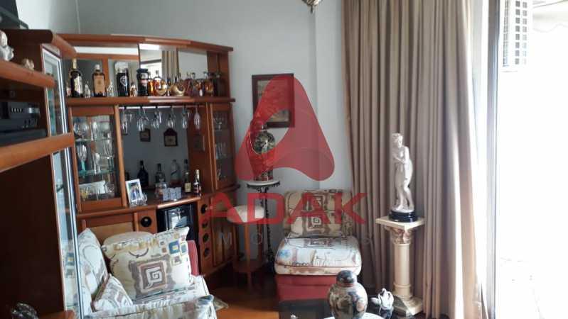 praf8 - Apartamento 2 quartos à venda Praça da Bandeira, Rio de Janeiro - R$ 450.000 - CTAP20466 - 9