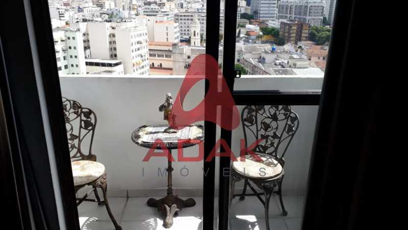 praf10 - Apartamento 2 quartos à venda Praça da Bandeira, Rio de Janeiro - R$ 450.000 - CTAP20466 - 11