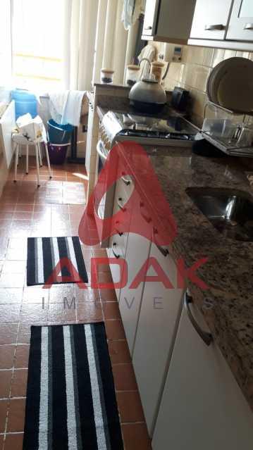 praf16 - Apartamento 2 quartos à venda Praça da Bandeira, Rio de Janeiro - R$ 450.000 - CTAP20466 - 17