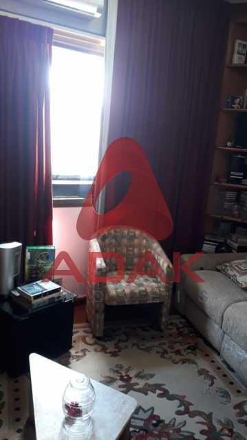 praf19 - Apartamento 2 quartos à venda Praça da Bandeira, Rio de Janeiro - R$ 450.000 - CTAP20466 - 20