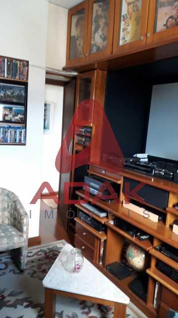 praf20 - Apartamento 2 quartos à venda Praça da Bandeira, Rio de Janeiro - R$ 450.000 - CTAP20466 - 21