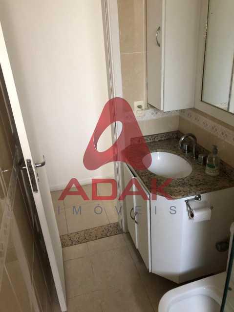 1f5b0c5b-137b-4684-9224-4c6f74 - Apartamento 2 quartos à venda Catete, Rio de Janeiro - R$ 700.000 - CTAP20468 - 1