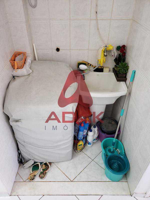 20190326_141716 - Apartamento À Venda - Centro - Rio de Janeiro - RJ - CTAP10714 - 10