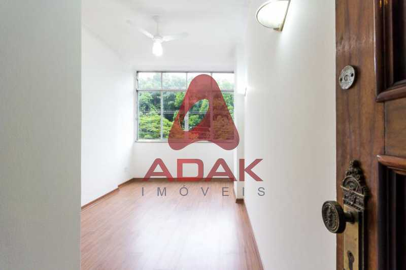 fotos-1 - Apartamento 2 quartos à venda Vila Isabel, Rio de Janeiro - R$ 299.000 - CTAP20472 - 3