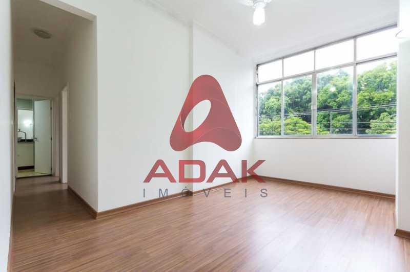 fotos-2 - Apartamento 2 quartos à venda Vila Isabel, Rio de Janeiro - R$ 299.000 - CTAP20472 - 1