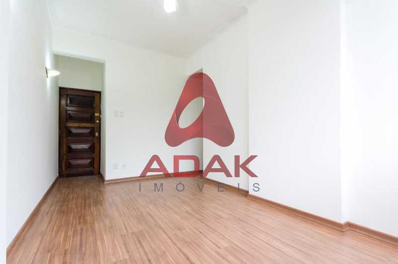 fotos-3 - Apartamento 2 quartos à venda Vila Isabel, Rio de Janeiro - R$ 299.000 - CTAP20472 - 4
