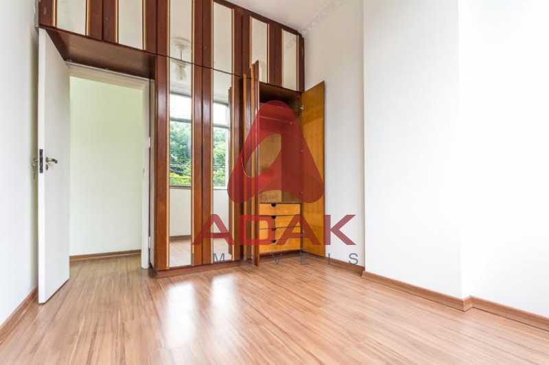 fotos-9 - Apartamento 2 quartos à venda Vila Isabel, Rio de Janeiro - R$ 299.000 - CTAP20472 - 10