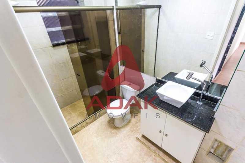 fotos-11 - Apartamento 2 quartos à venda Vila Isabel, Rio de Janeiro - R$ 299.000 - CTAP20472 - 12
