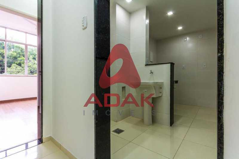 fotos-21 - Apartamento 2 quartos à venda Vila Isabel, Rio de Janeiro - R$ 299.000 - CTAP20472 - 22