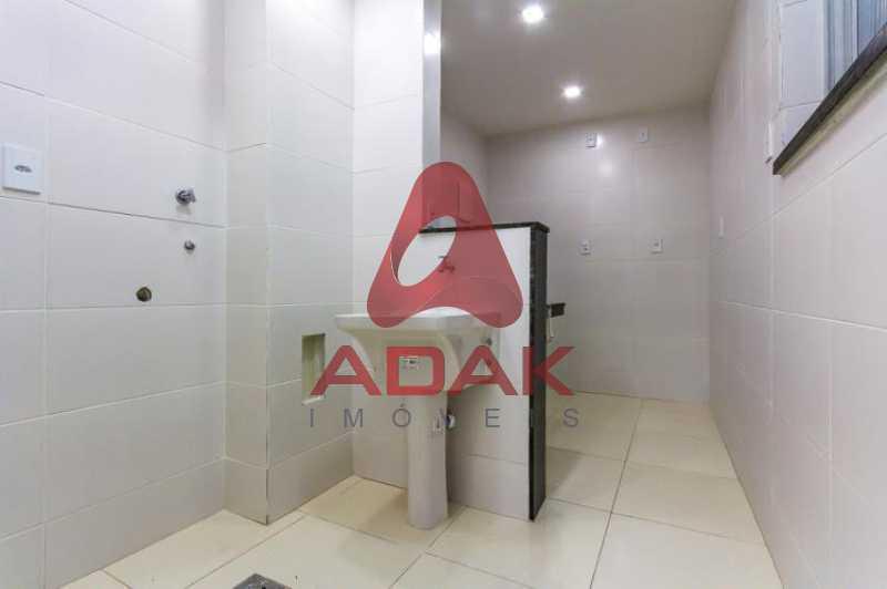 fotos-22 - Apartamento 2 quartos à venda Vila Isabel, Rio de Janeiro - R$ 299.000 - CTAP20472 - 23