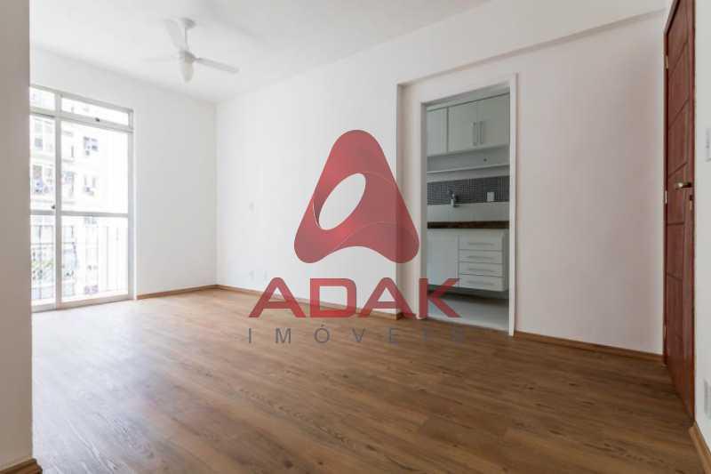 fotos-2 - Apartamento 2 quartos à venda Maracanã, Rio de Janeiro - R$ 259.000 - CTAP20473 - 1