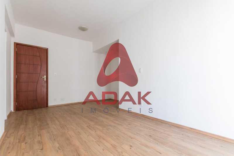fotos-4 - Apartamento 2 quartos à venda Maracanã, Rio de Janeiro - R$ 259.000 - CTAP20473 - 5