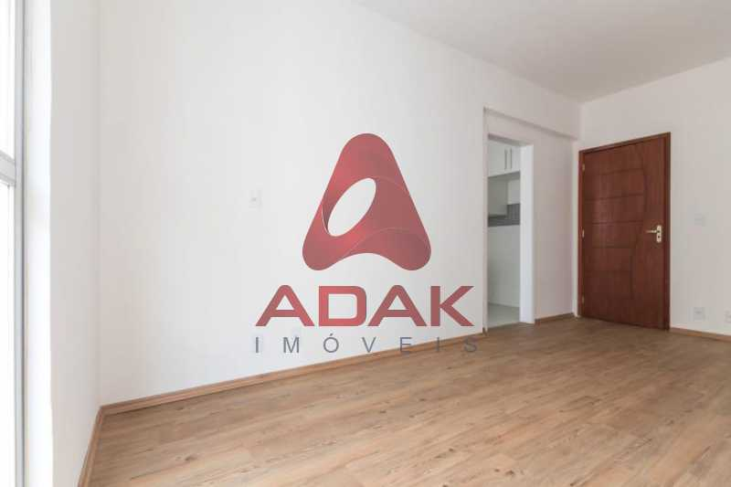 fotos-5 - Apartamento 2 quartos à venda Maracanã, Rio de Janeiro - R$ 259.000 - CTAP20473 - 6