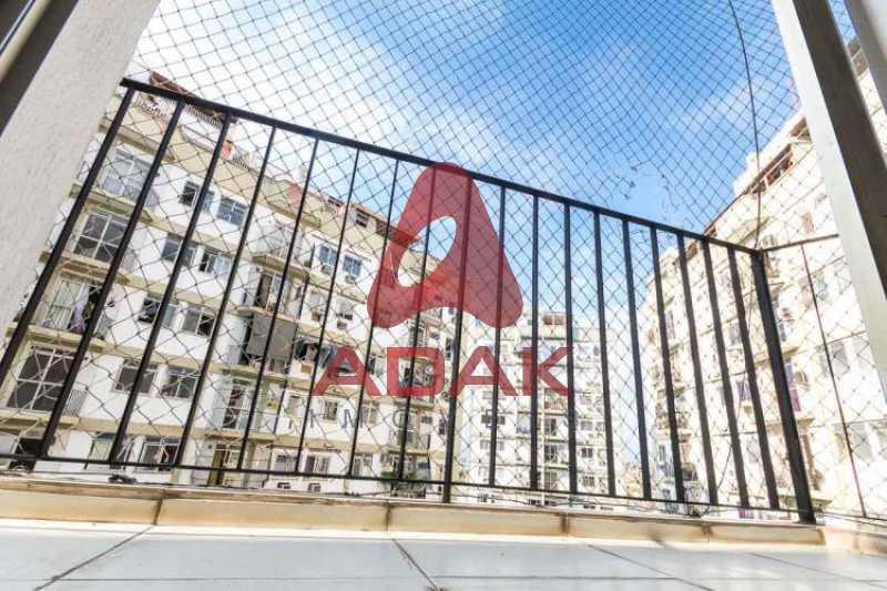 fotos-7 - Apartamento 2 quartos à venda Maracanã, Rio de Janeiro - R$ 259.000 - CTAP20473 - 8