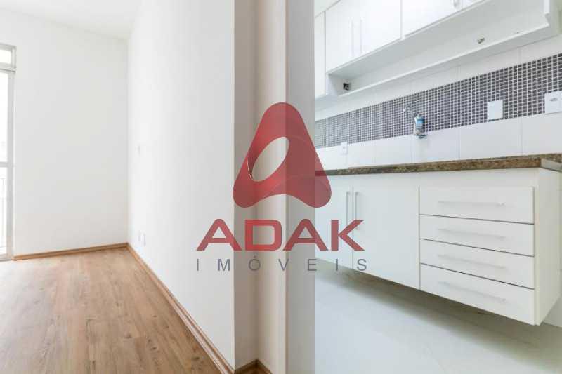 fotos-8 - Apartamento 2 quartos à venda Maracanã, Rio de Janeiro - R$ 259.000 - CTAP20473 - 9