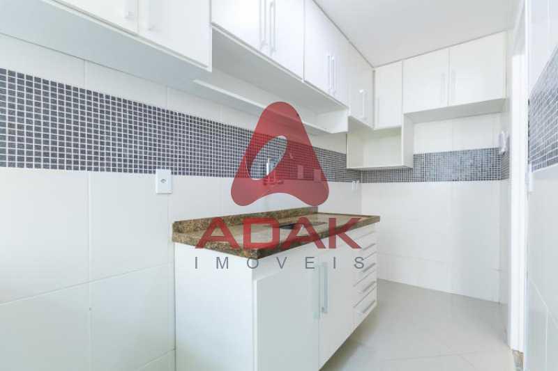 fotos-10 - Apartamento 2 quartos à venda Maracanã, Rio de Janeiro - R$ 259.000 - CTAP20473 - 11