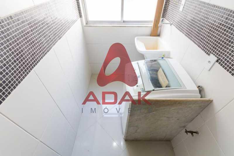 fotos-11 - Apartamento 2 quartos à venda Maracanã, Rio de Janeiro - R$ 259.000 - CTAP20473 - 12