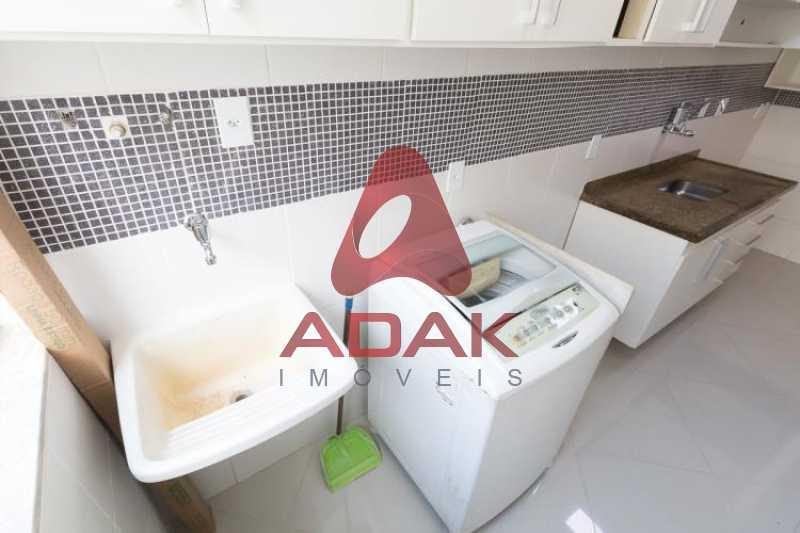 fotos-12 - Apartamento 2 quartos à venda Maracanã, Rio de Janeiro - R$ 259.000 - CTAP20473 - 13