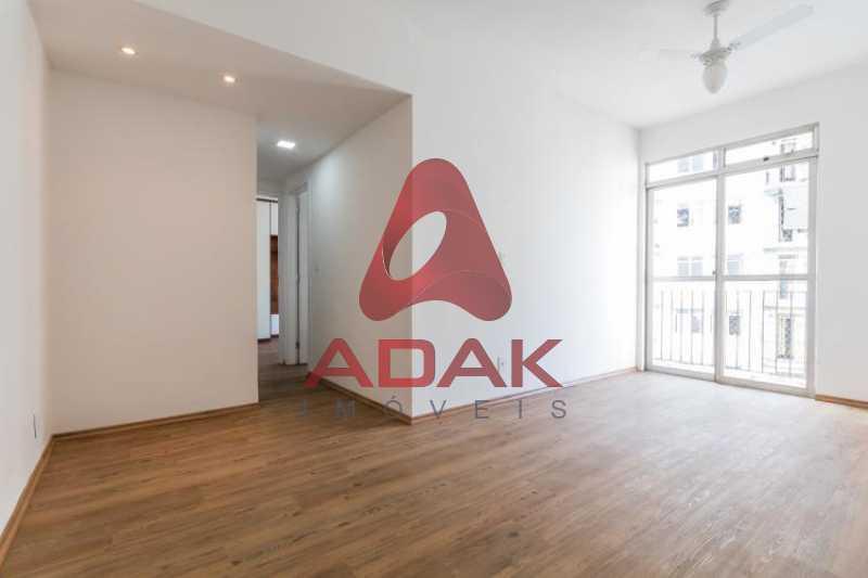 fotos-13 - Apartamento 2 quartos à venda Maracanã, Rio de Janeiro - R$ 259.000 - CTAP20473 - 14
