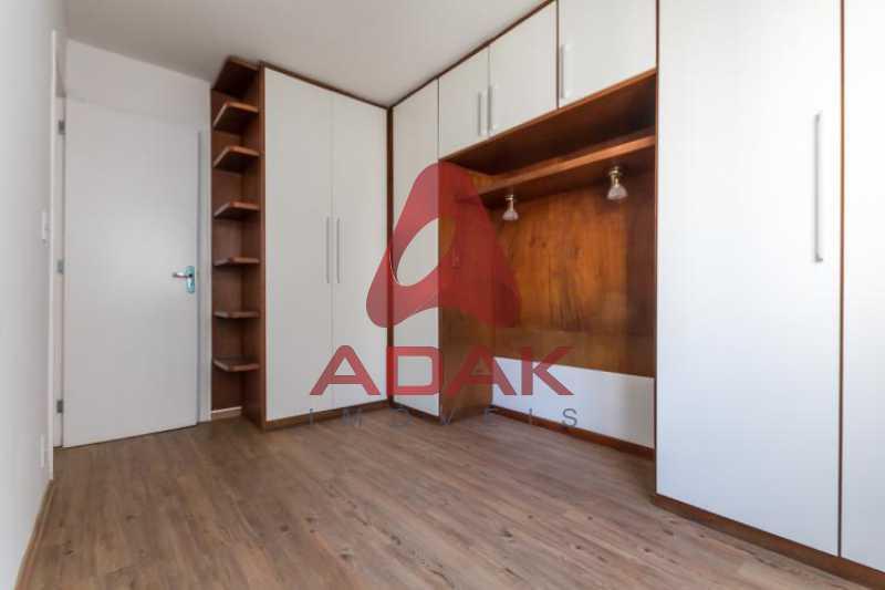 fotos-15 - Apartamento 2 quartos à venda Maracanã, Rio de Janeiro - R$ 259.000 - CTAP20473 - 16
