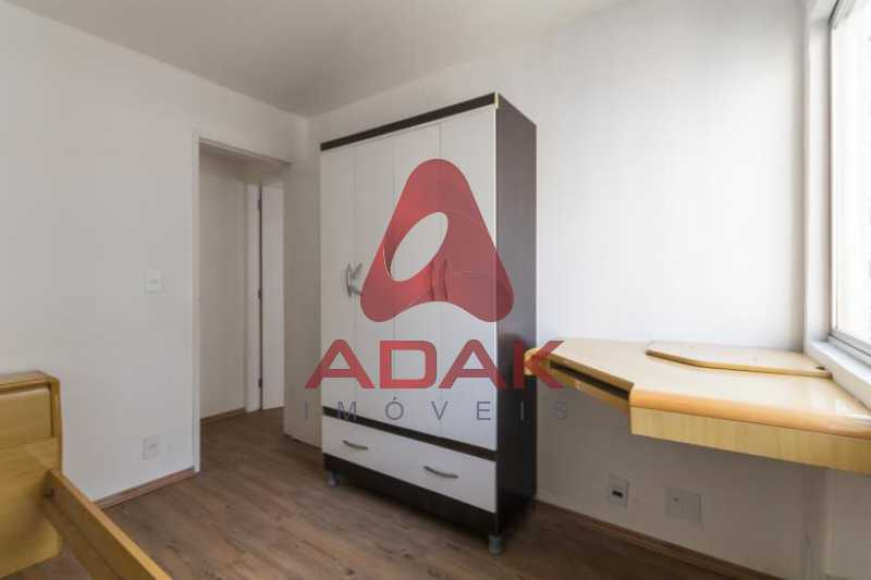 fotos-24 - Apartamento 2 quartos à venda Maracanã, Rio de Janeiro - R$ 259.000 - CTAP20473 - 25