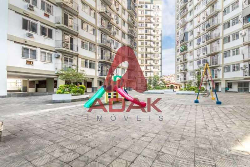fotos-29 - Apartamento 2 quartos à venda Maracanã, Rio de Janeiro - R$ 259.000 - CTAP20473 - 30