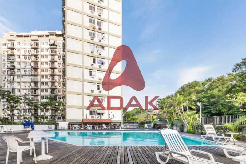fotos-31 - Apartamento 2 quartos à venda Maracanã, Rio de Janeiro - R$ 259.000 - CTAP20473 - 31