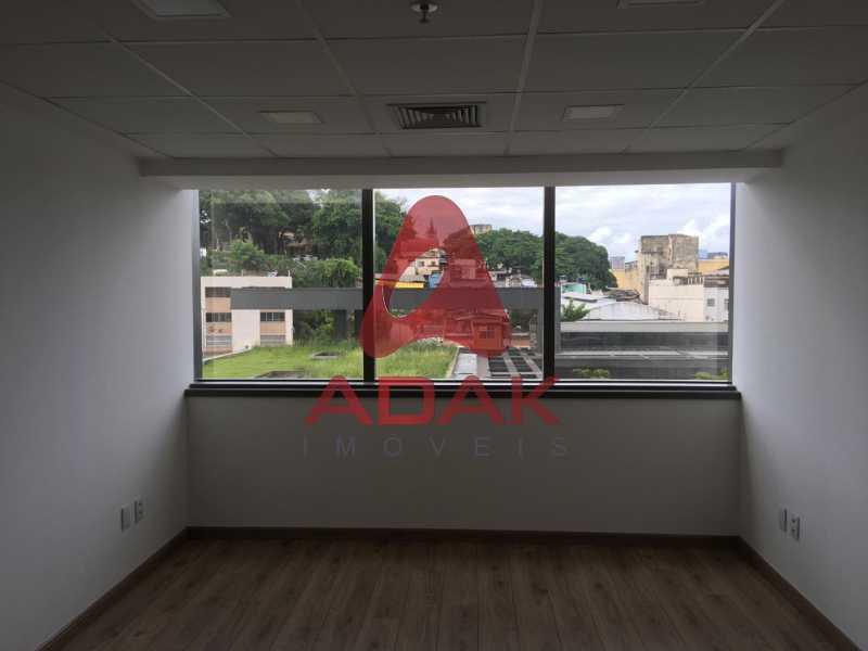 df7f723a-610c-4314-afff-335f09 - Sala Comercial 22m² à venda Santo Cristo, Rio de Janeiro - R$ 300.000 - CTSL00445 - 18