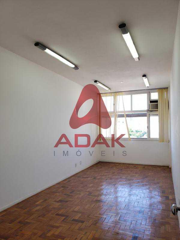 20190326_144245 - Apartamento À Venda - Centro - Rio de Janeiro - RJ - CTAP10715 - 3