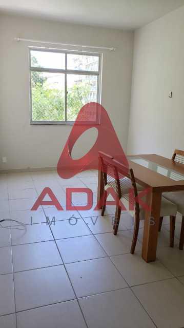 1 - Apartamento 1 quarto para alugar Copacabana, Rio de Janeiro - R$ 1.600 - CPAP11259 - 1