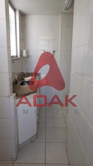 5 - Apartamento 1 quarto para alugar Copacabana, Rio de Janeiro - R$ 1.600 - CPAP11259 - 6