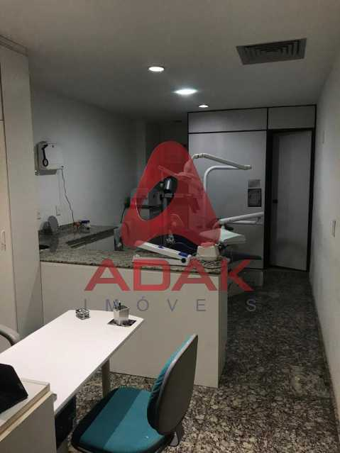 4 - Loja 38m² para alugar Copacabana, Rio de Janeiro - R$ 1.200 - CPLJ00013 - 5