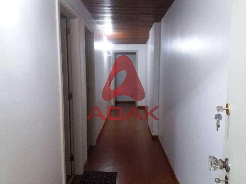 1d6b2abc63af83ebf6e07b464b3908 - Apartamento 4 quartos à venda Botafogo, Rio de Janeiro - R$ 1.800.000 - CTAP40014 - 1