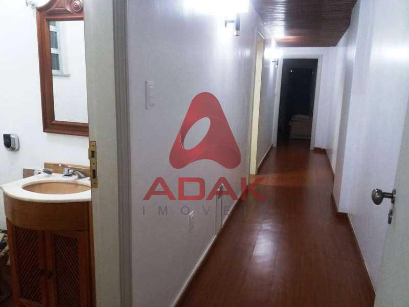 1f8b878cd92a60d74198e1cba858b3 - Apartamento 4 quartos à venda Botafogo, Rio de Janeiro - R$ 1.800.000 - CTAP40014 - 3