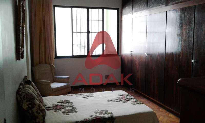 2aa00bb99425d5ff6a85d2c4f06f3e - Apartamento 4 quartos à venda Botafogo, Rio de Janeiro - R$ 1.800.000 - CTAP40014 - 4