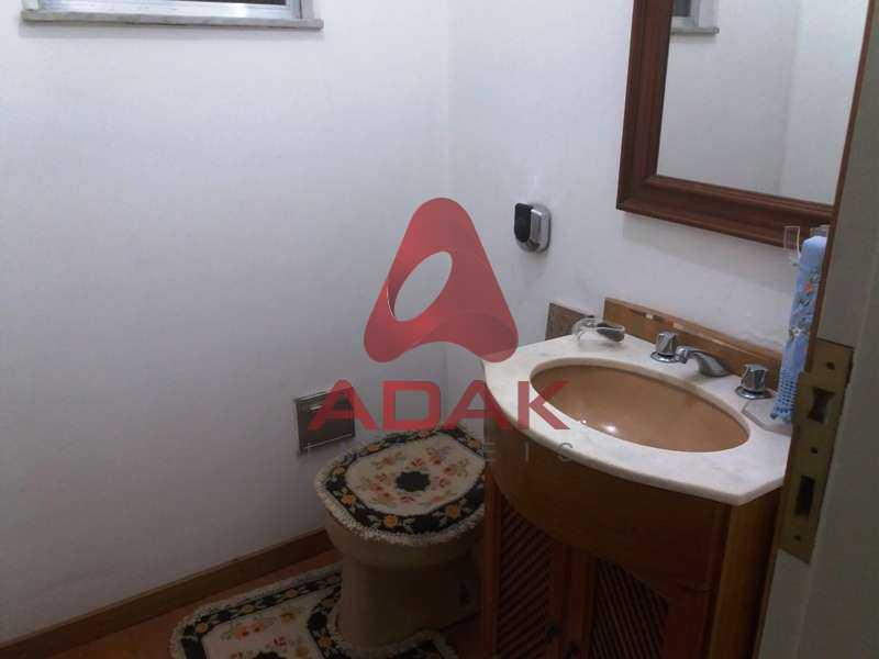 5fbdba9abb18ba207452782215e144 - Apartamento 4 quartos à venda Botafogo, Rio de Janeiro - R$ 1.800.000 - CTAP40014 - 7