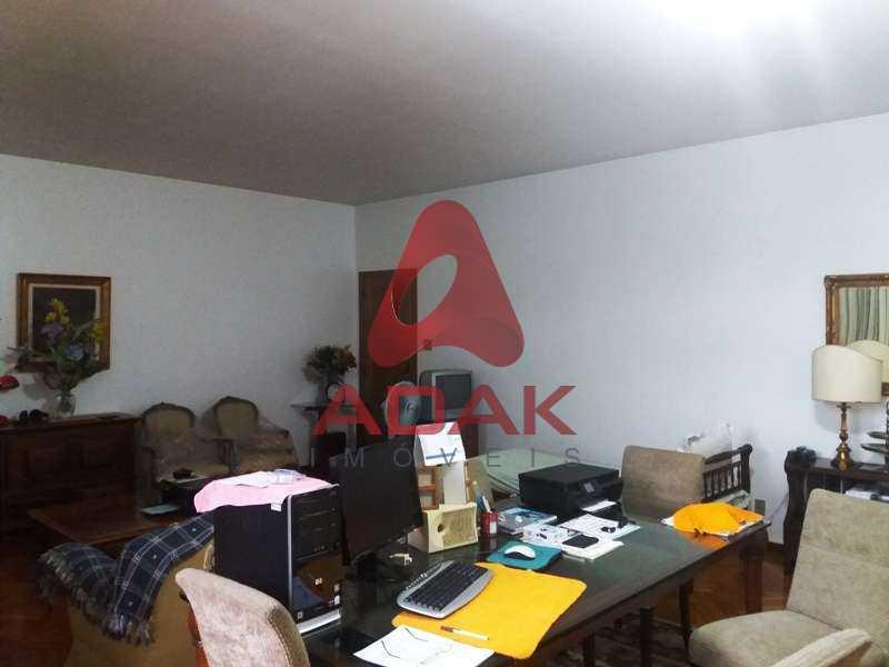 820004eabb93dc743a9864d78942f1 - Apartamento 4 quartos à venda Botafogo, Rio de Janeiro - R$ 1.800.000 - CTAP40014 - 13