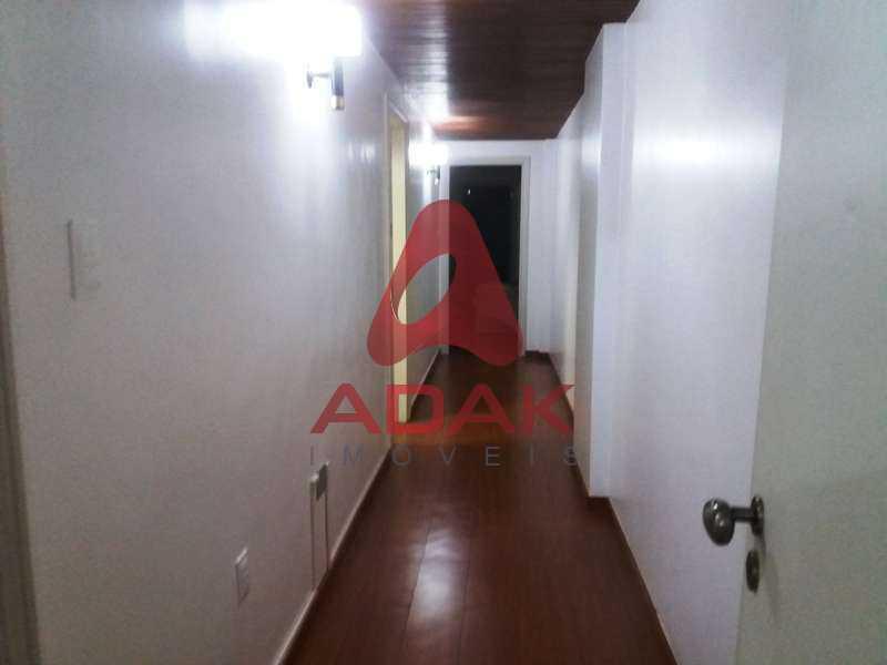 af398212b684b3061a4ba132112b17 - Apartamento 4 quartos à venda Botafogo, Rio de Janeiro - R$ 1.800.000 - CTAP40014 - 16