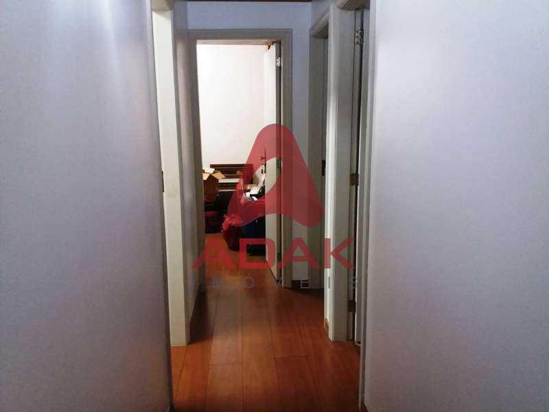 baefcf0f34185025fb5d2c57902923 - Apartamento 4 quartos à venda Botafogo, Rio de Janeiro - R$ 1.800.000 - CTAP40014 - 17