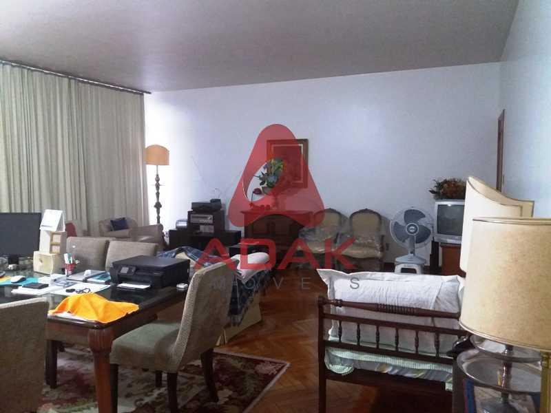 dc2906cc26a242125615bcb3db2672 - Apartamento 4 quartos à venda Botafogo, Rio de Janeiro - R$ 1.800.000 - CTAP40014 - 20