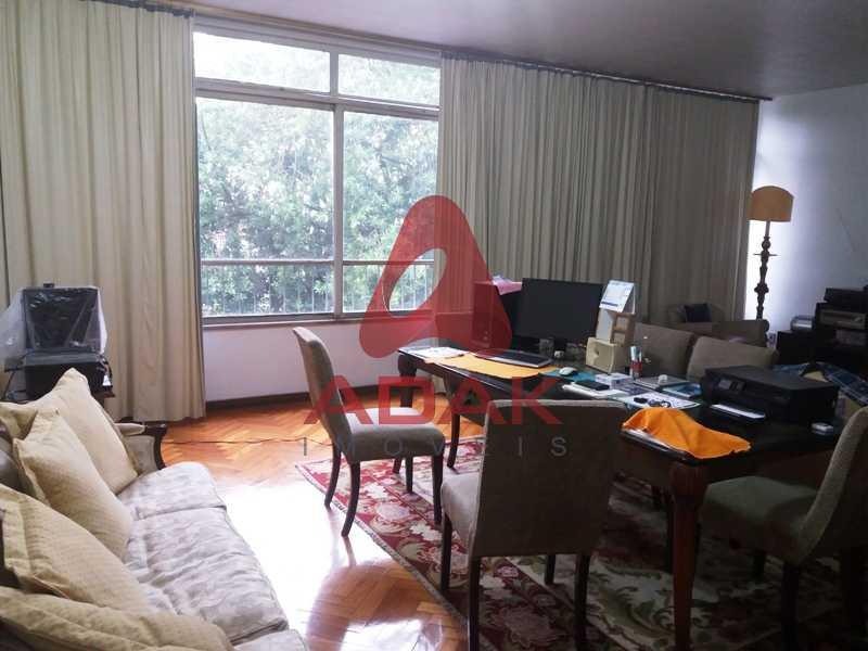 e6e8f0269b7f45b9cb8d3bd46b03a5 - Apartamento 4 quartos à venda Botafogo, Rio de Janeiro - R$ 1.800.000 - CTAP40014 - 21