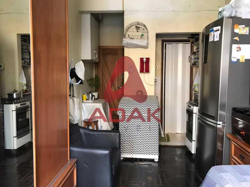 71d87c45-9cb0-4673-ac93-2b404b - Apartamento à venda Copacabana, Rio de Janeiro - R$ 240.000 - CPAP00292 - 5