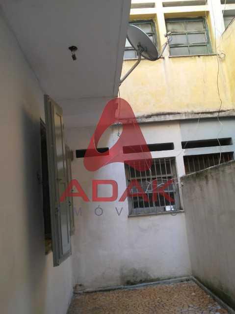 rua do Livramento - Apartamento 2 quartos à venda Gamboa, Rio de Janeiro - R$ 230.000 - CTAP20484 - 7