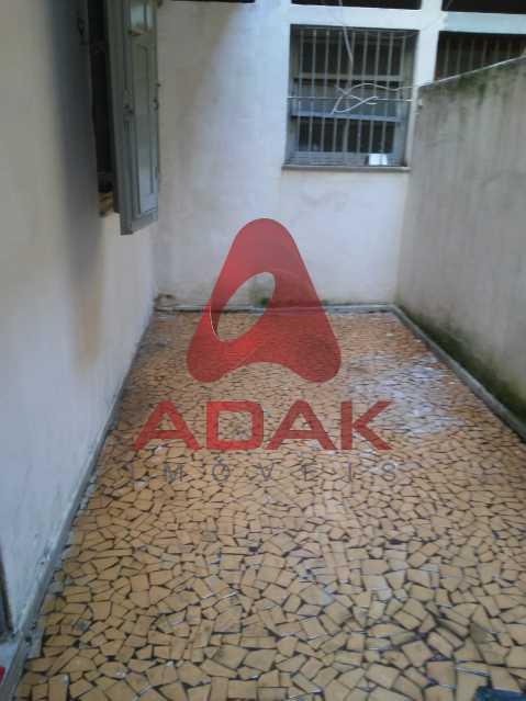 rua do Livramento1 - Apartamento 2 quartos à venda Gamboa, Rio de Janeiro - R$ 230.000 - CTAP20484 - 10