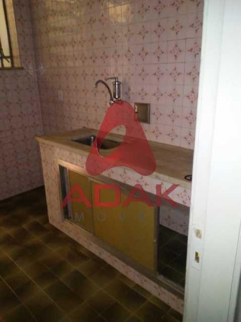 rua do Livramento4 - Apartamento 2 quartos à venda Gamboa, Rio de Janeiro - R$ 230.000 - CTAP20484 - 12